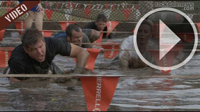 Click to play Second annual Merrell Down & Dirty National Mud and Obstacle Series.