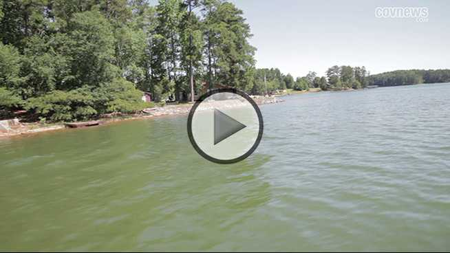 Click to play Muddy Waters: Is Jackson Lake Polluted?