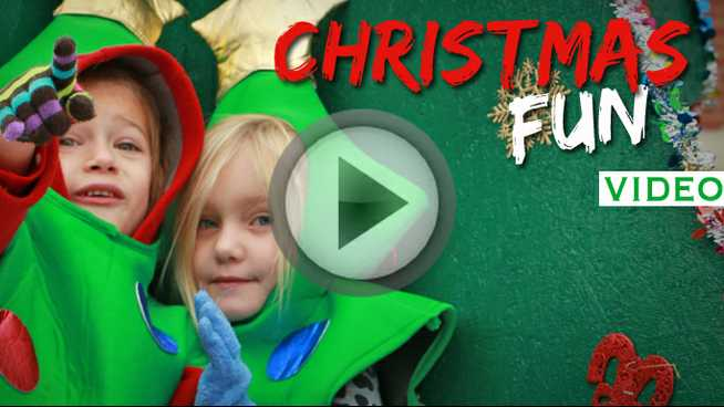 Click to play Christmas Fun