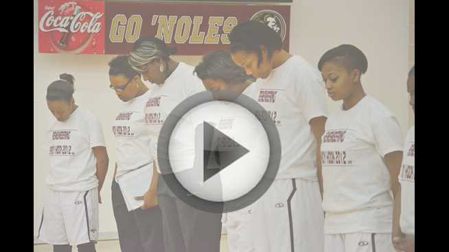Click to play Salem remembers Sandy Hook (VIDEO)