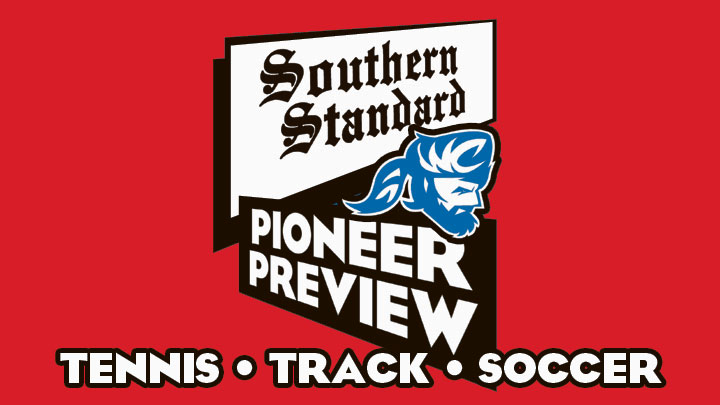 Click to play Spring Sports Preview