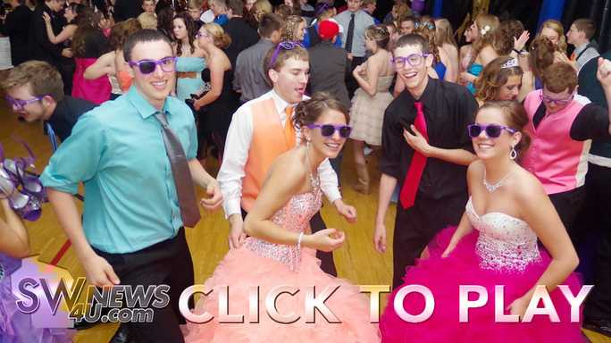 Click to play River Ridge Prom 2013