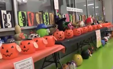 Morrison School hosts fall festival