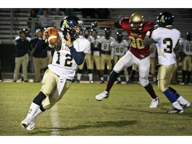 Apalachee finds eighth defeat against Seminoles