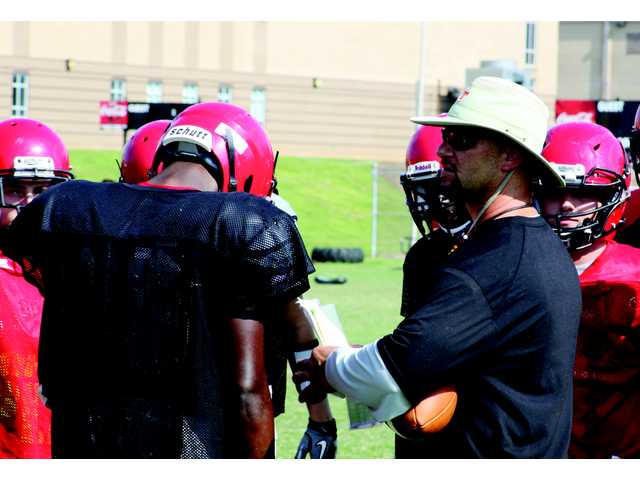 Winder-Barrow's Coach Wagner announces resignation from Bulldogg's Football
