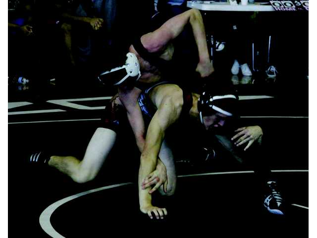 Apalachee wrestling is still gearing up after road losses