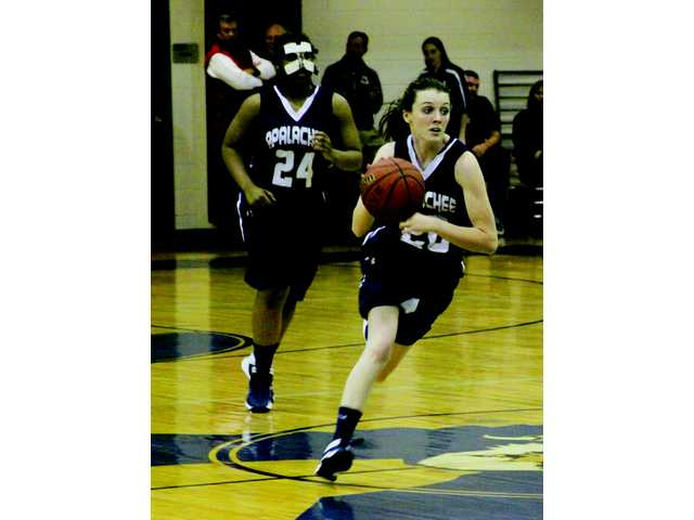 Lady Cats want first region win