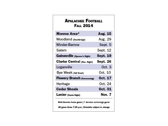 2014 football schedules put rivals earlier