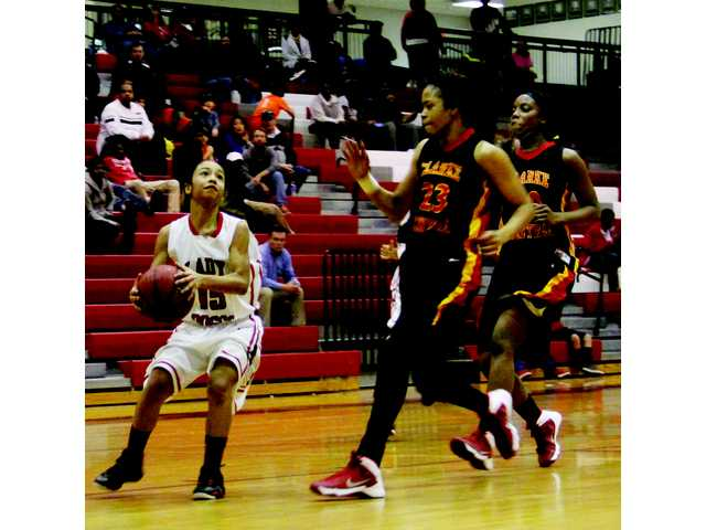 Lady Doggs take Clarke Central to the wire in heart-breaking loss