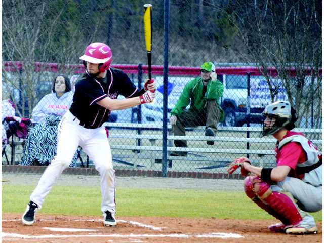 Bulldogg baseball blanks Dacula