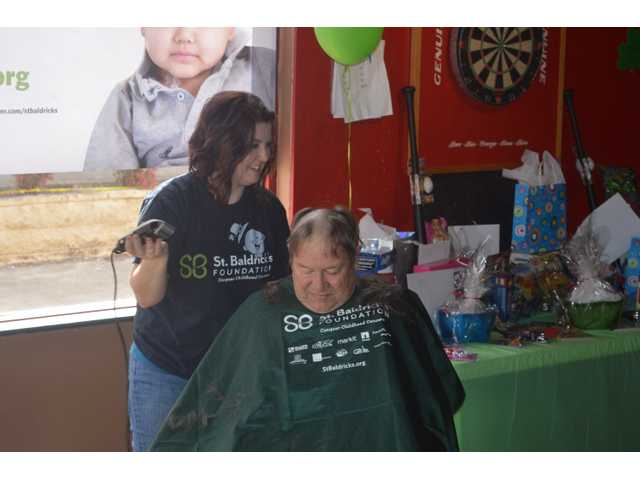 St. Baldrick's photo gallery