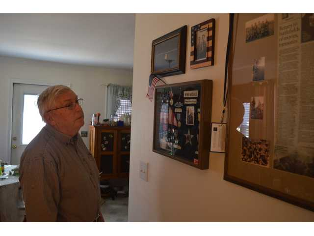 Barrow World War II veteran to receive Legion of Honor