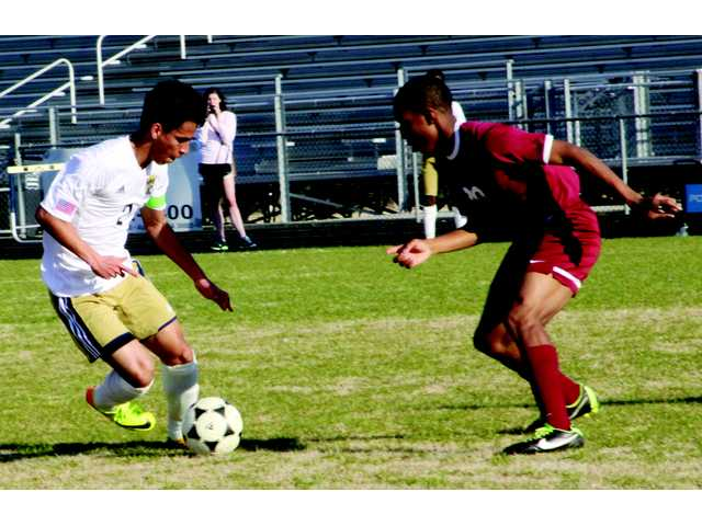 Chee soccer may still surprise region