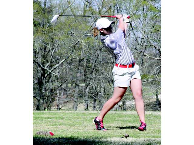 Barrow golf ramps up for region run