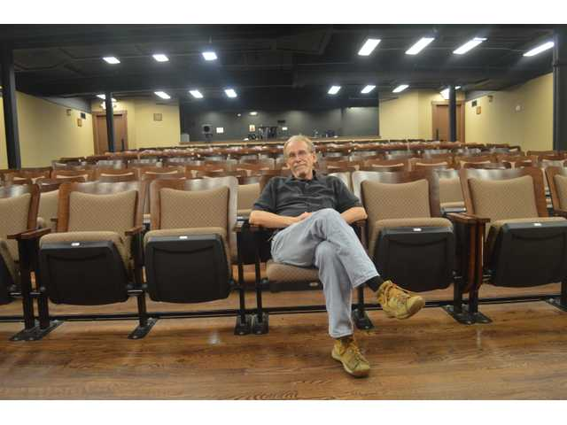 Winder Cultural Arts Center thrives 7 years after its start