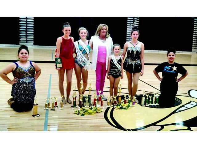 Local ladies to compete at Nationals