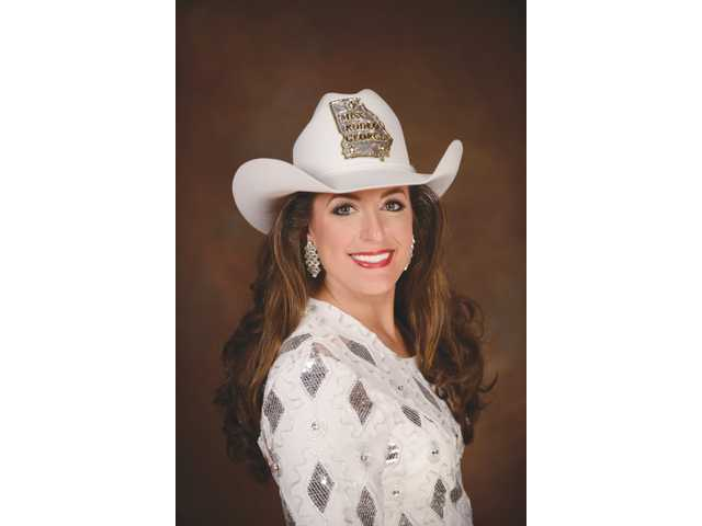 Winder native crowned Miss Rodeo Georgia