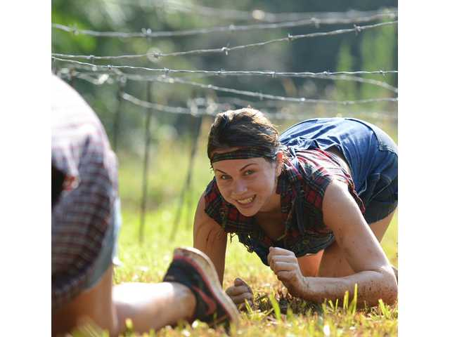 Tree House to hold 2nd annual obstacle course race