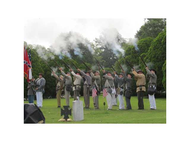 Barrow Historical Society holds memorial service in honor of local Civil War battle