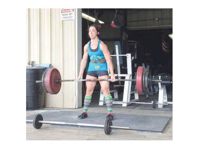 Local gym lifts to serve family hit with cancer