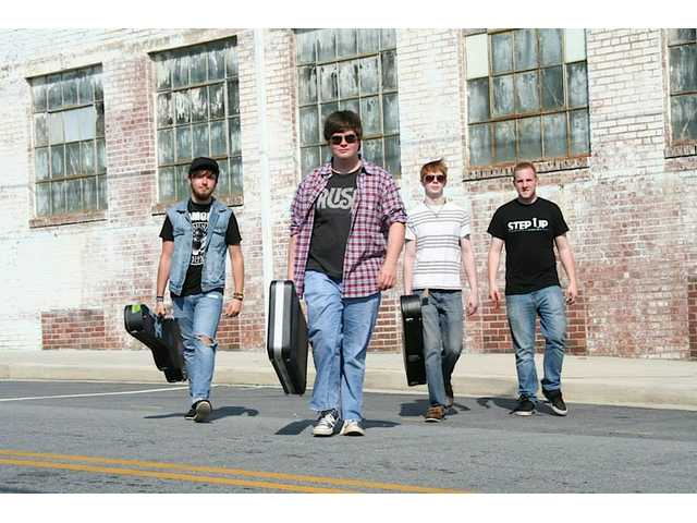 Winder band releases debut album
