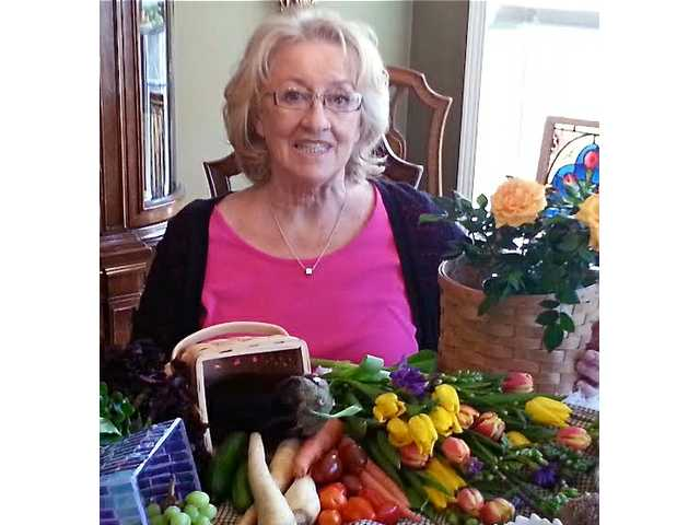 Barrow woman's seed company a finalist for 2014 national award