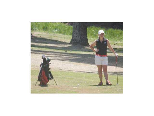 Winder-Barrow golf alum honored with a national LPGA scholarship