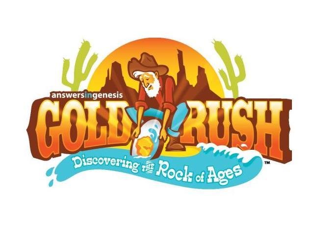 answers in genesis gold rush vbs. EXPRESS gold rush vbs.