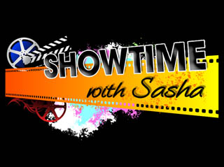 Showtime with Sasha: 'Morning Glory'