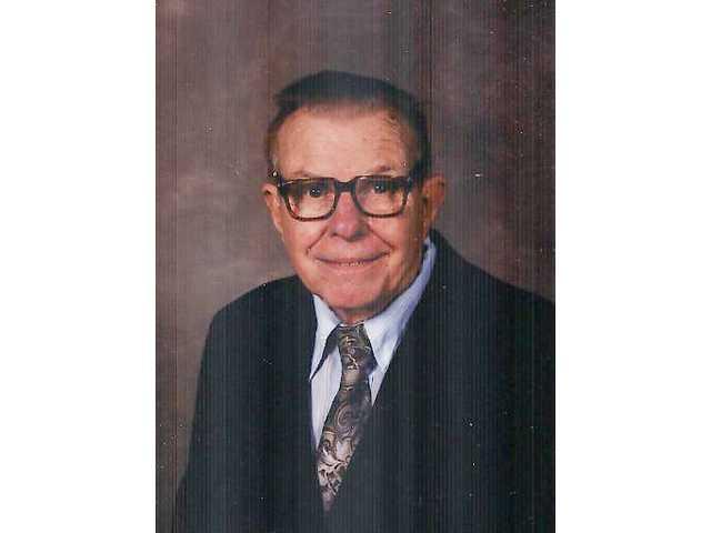 Charles McCreight