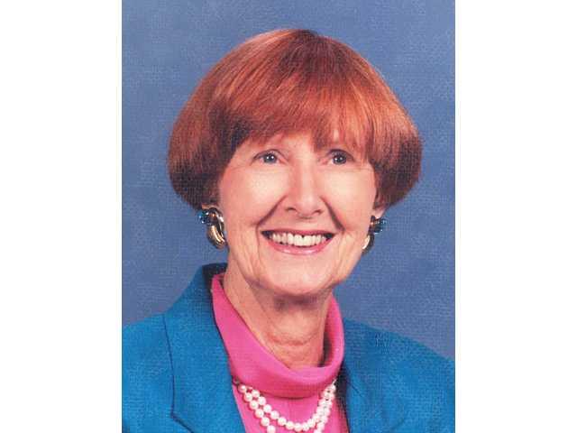 Sarah Elizabeth Warren Baker