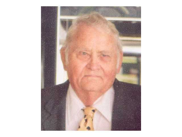 Fred Lewis Price Sr.