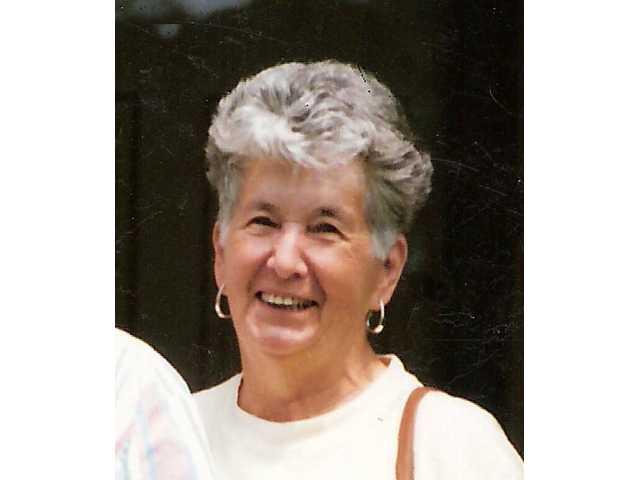 Gloria 'Pretzel' Lint Shirley