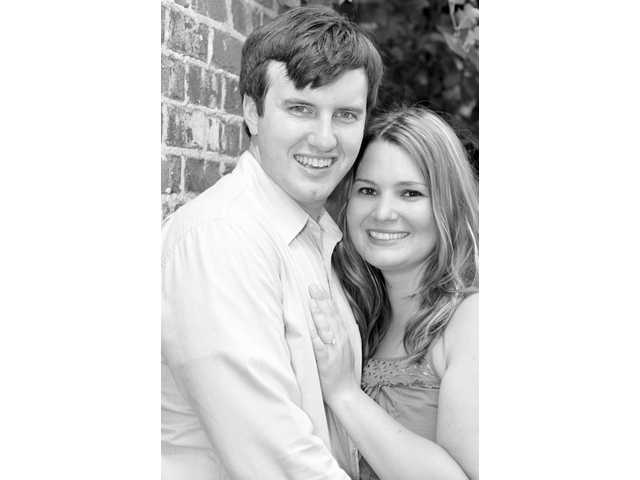 Dr. Clarke, Mr. Crowder  plan October wedding