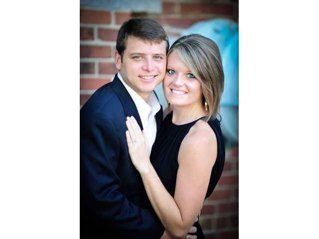 Miss Brunson,  Mr. Clyburn engaged
