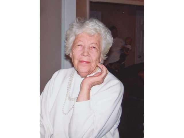 Mamie L. Pierce