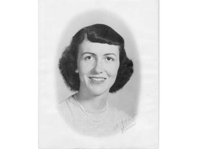Vivian Davis Hinson