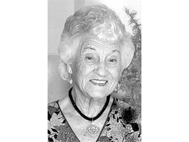 Thelma J. Bishop