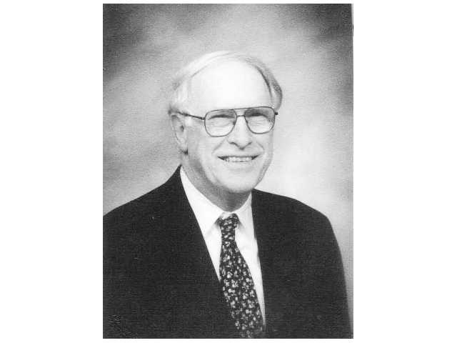 George Ralph Barnes