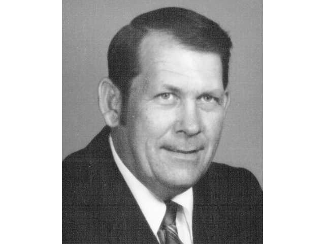 Oliver Hancock Jr.