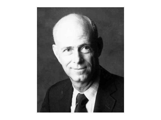 Thomas Wallace Whitaker Jr.
