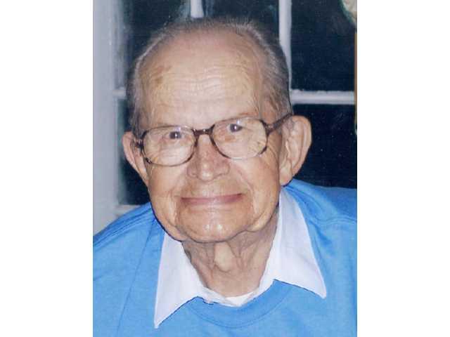 Charles E. George