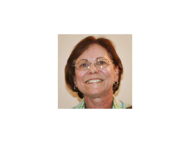 Susan Silva Bevier