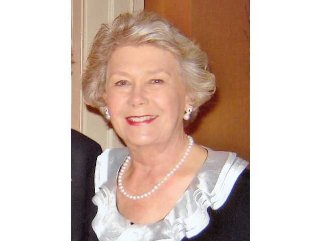 Mary Vail St. Georges-Chapman