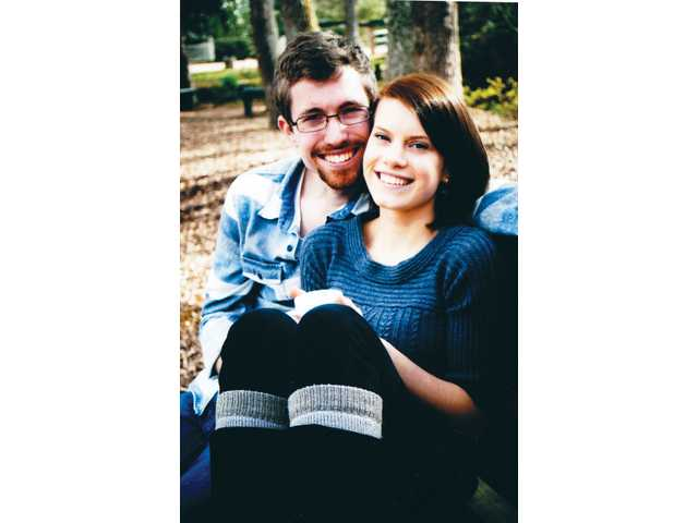 Miss Brennan Stevens & Mr. Evan Brown to wed in September