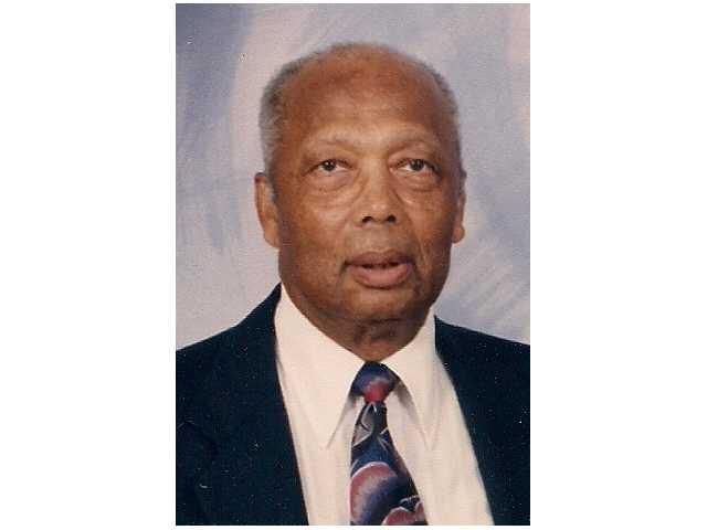 Edward Whittaker Bracey Jr.