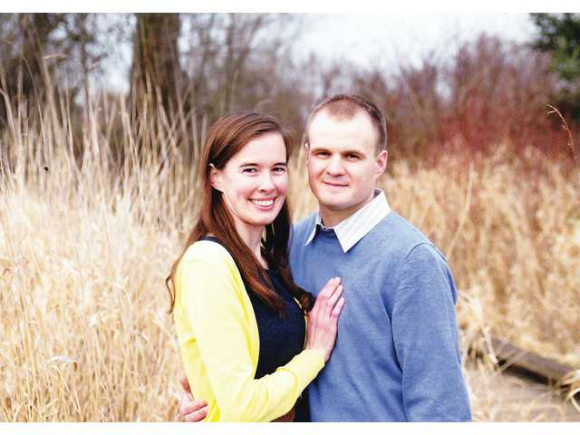 Rebecca Lynn Bishop & Willis Henry Boykin to wed in July