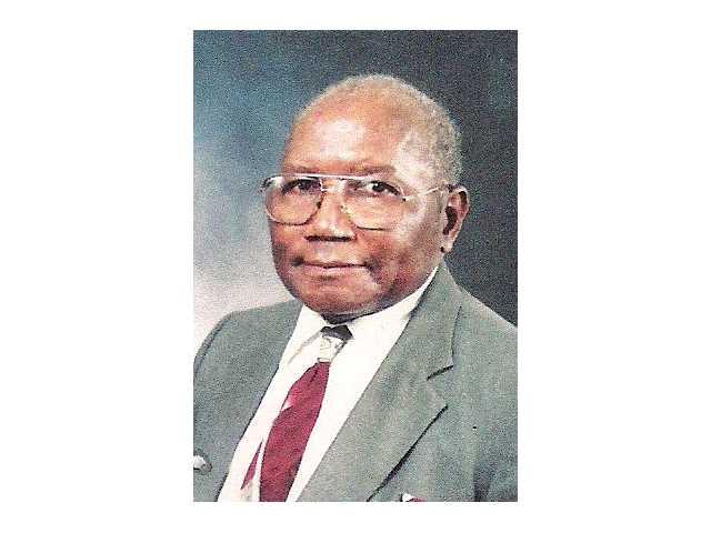 Deacon Emeritus James E. Clyburn, Sr.