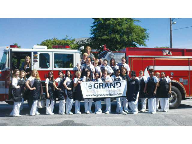 LeGrand Institute practices fire safety