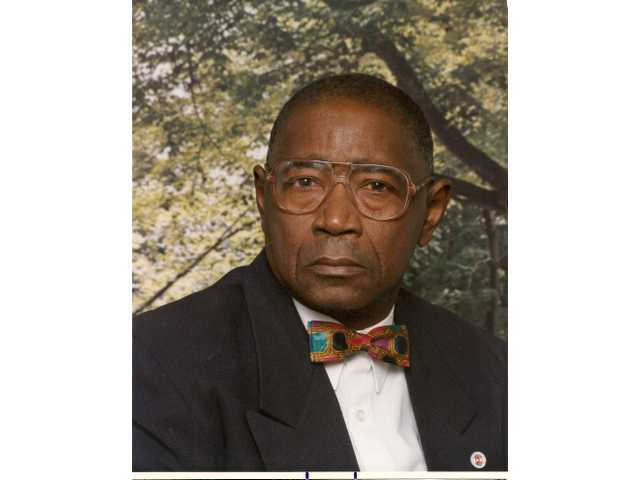 Harvey N. Sims Muhammad